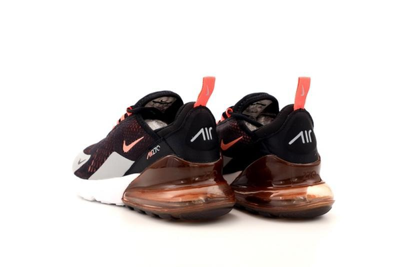 Nike air max 270 - Фото 4