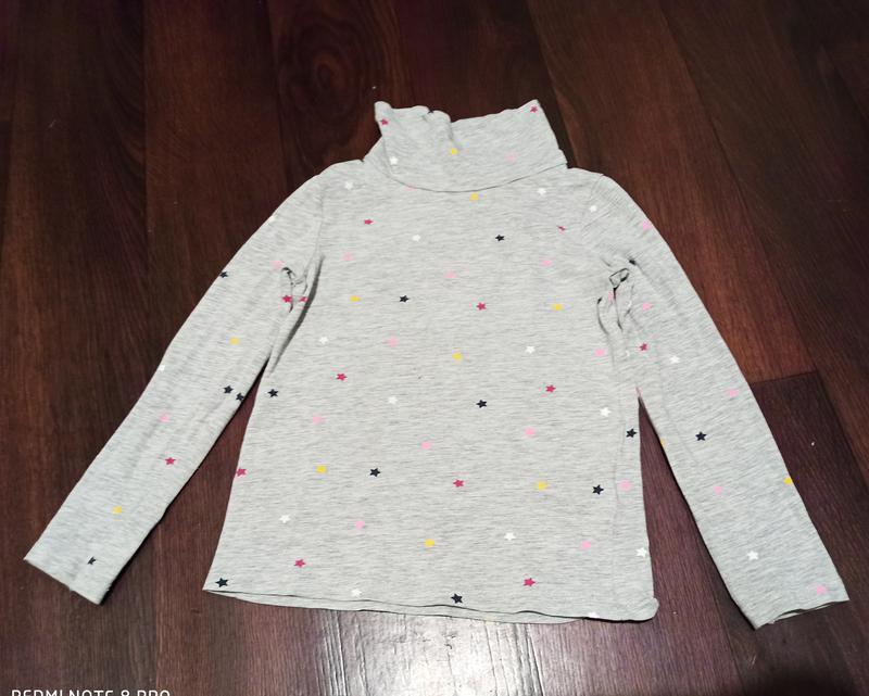 Фирменный гольф водолазка кофта свитер свитшот