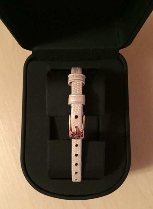 Женские наручные часы Emporio Armani Classic - AR1886 (оригинал) - Фото 3
