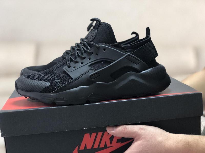 Nike air huarache - Фото 2