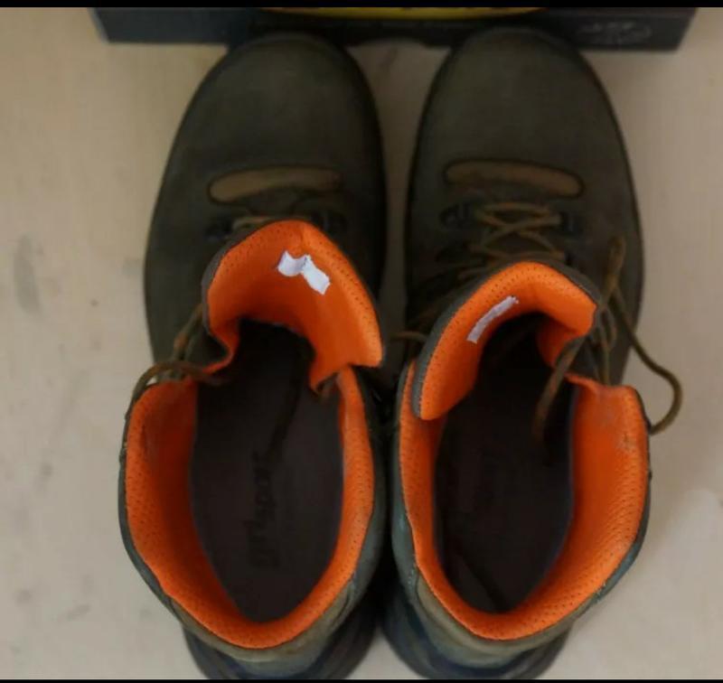 Ботинки мужские grisport - Фото 2