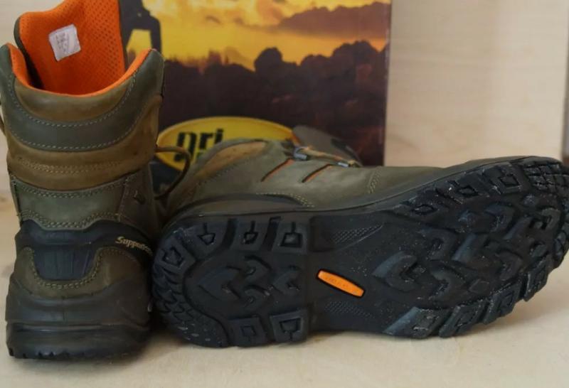Ботинки мужские grisport - Фото 3