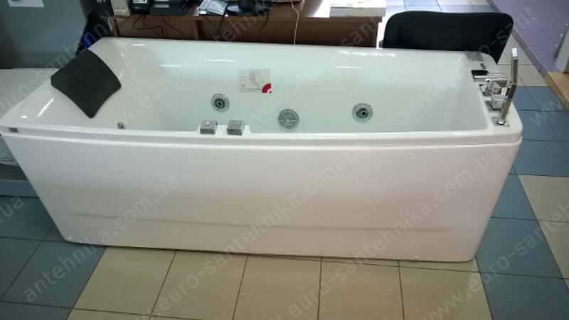 Ванна гидромассажная Volle 12 88 102 L - Фото 4