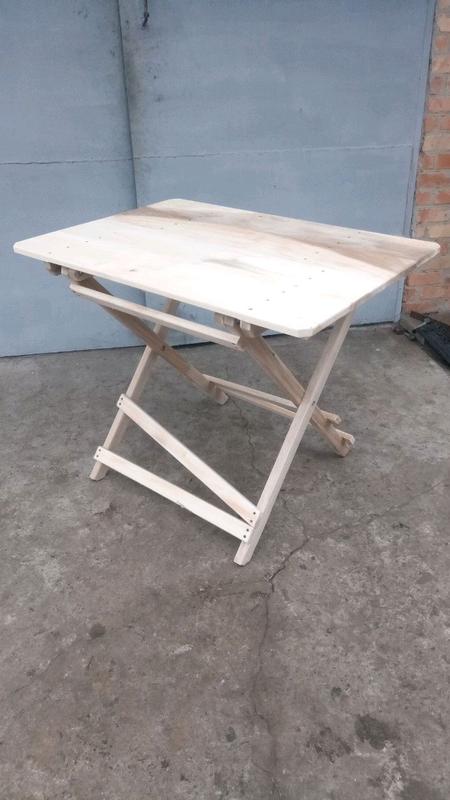 Стіл розкладний, стол