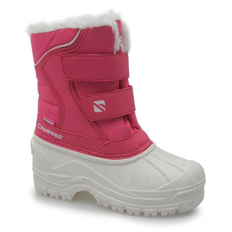 Детские сапоги campri infants snow boots, размер 21. 5
