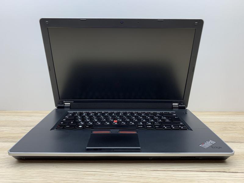 Ноутбук Б/У Lenovo ThinkPad E430 14.0 HD/ i5-520M 2(4)x 2.9GHz...