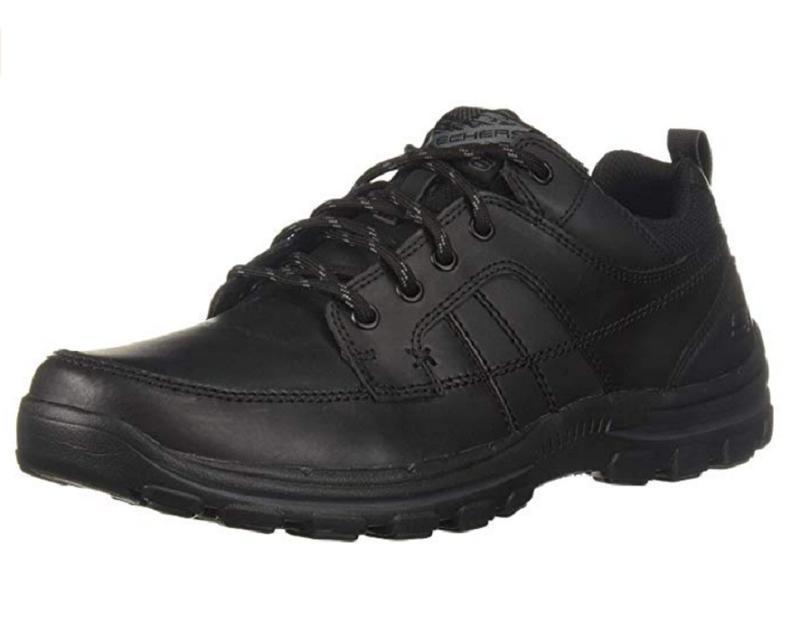 Туфли мужские Skechers, размер 48,5