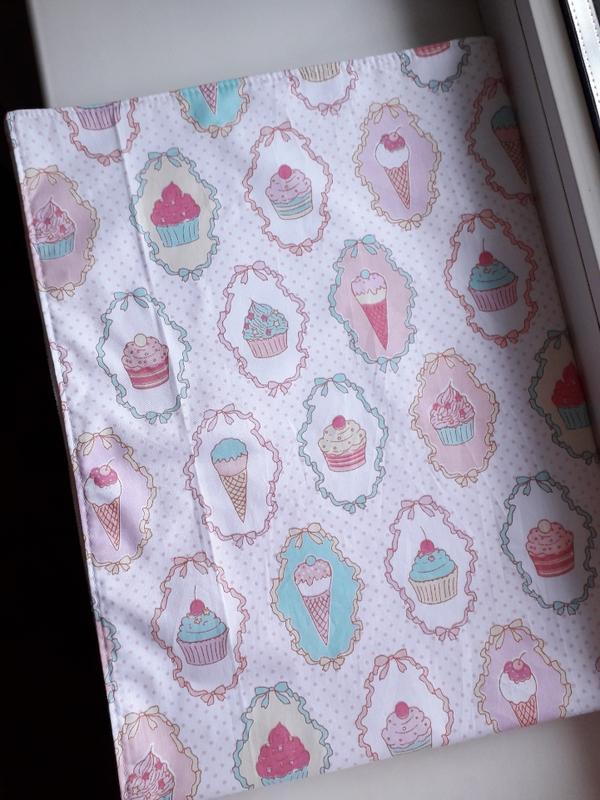 Непромокаемая многоразовая пеленка 60*80 см - Фото 2