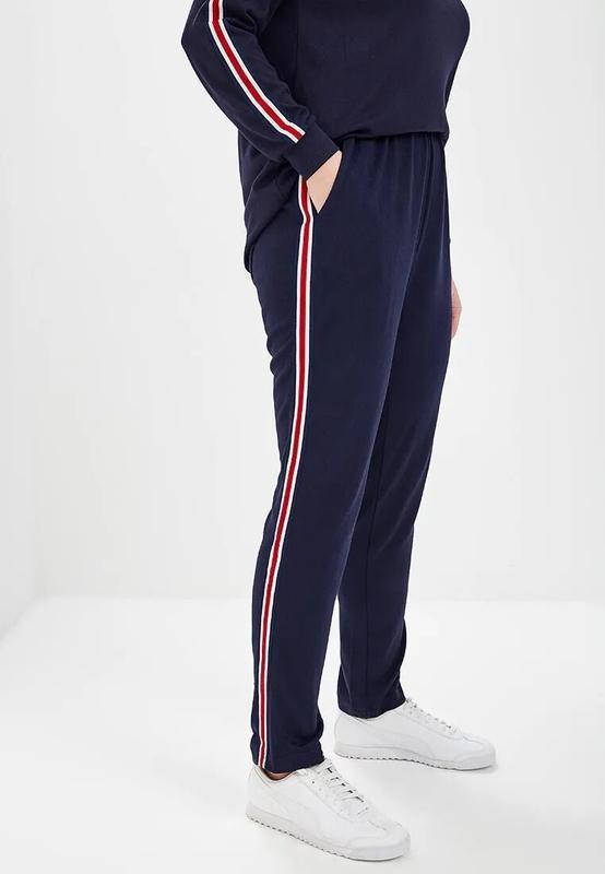 Спортивные брюки zizzi - Фото 2