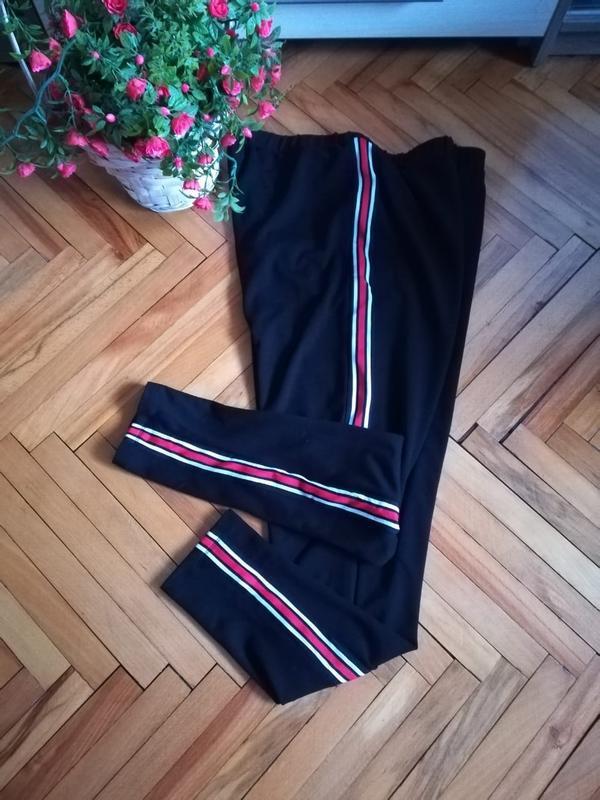 Спортивные брюки zizzi - Фото 4