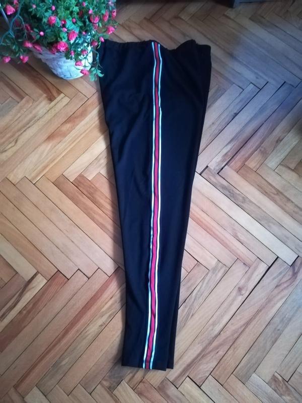 Спортивные брюки zizzi - Фото 5