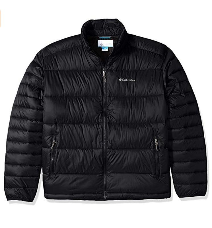 Куртка мужская Columbia, размер Tall/Large