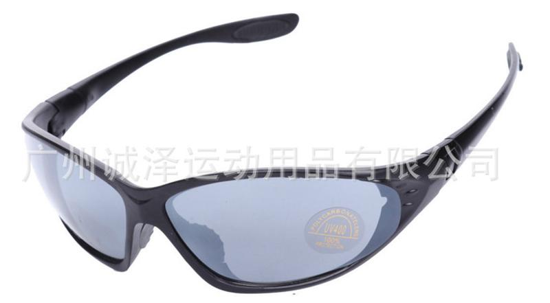 Спортивные очки со сменными линзами Daisy C4 0180 - Фото 3