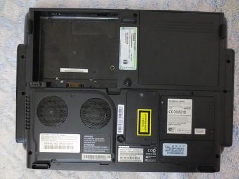 Toshiba Satellite P10-873 - Фото 5