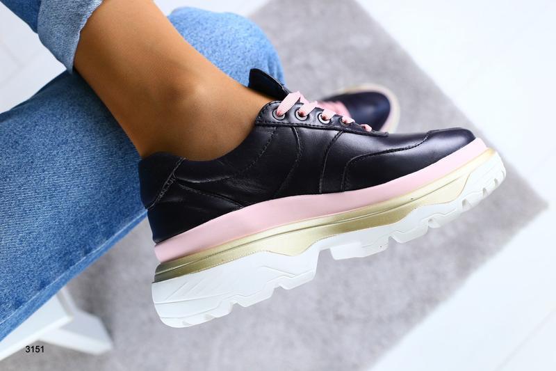 Женские кроссовки (в стиле баленсиага) - Фото 7