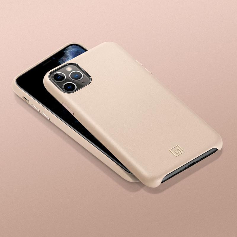 Чехол Spigen La Manon Calin для iPhone 11 Pro Pale Pink - Фото 6