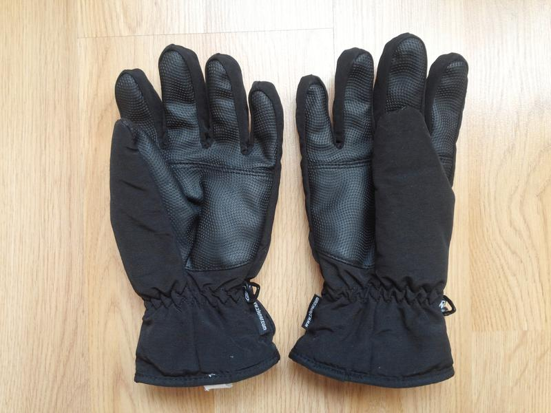 Перчатки Ziener горнолыжные детские,женские, унисекс - Фото 3