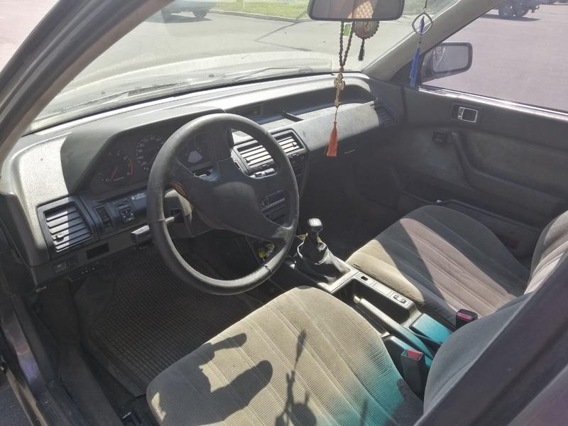 Разборка Honda Accord 3 - Фото 10