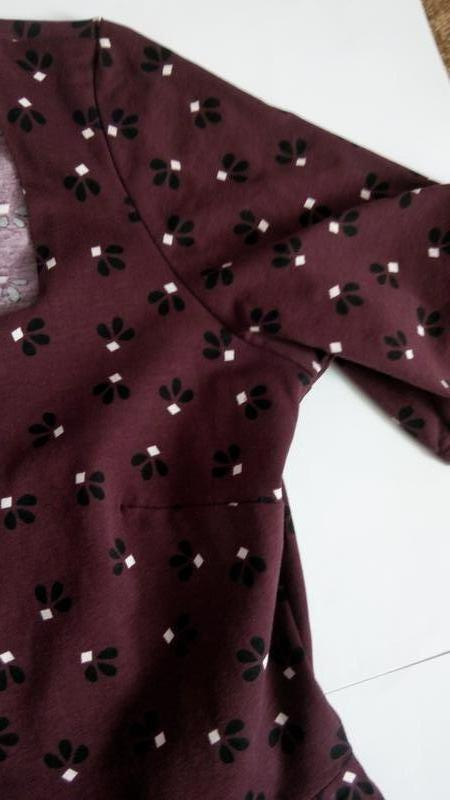 Платье 48 50 размер нарядное мини коктейльное короткое вечернее - Фото 9