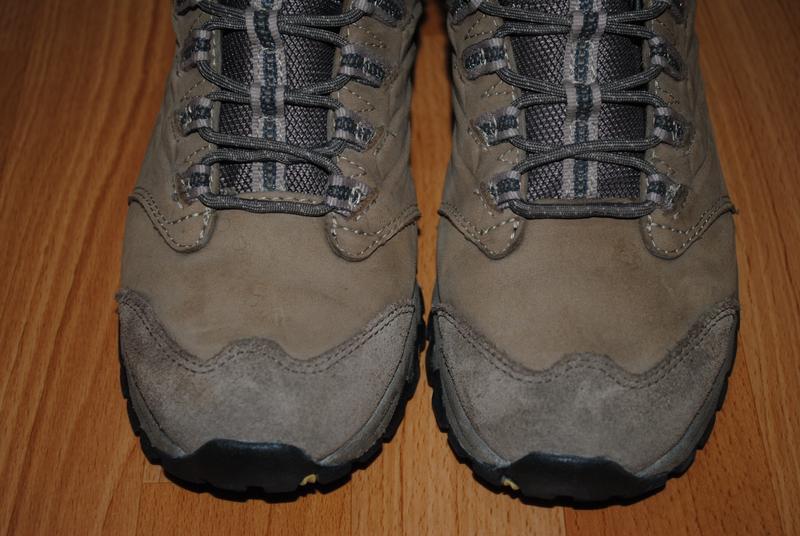 Ботинки meindl gоre-tex 41 р - Фото 4