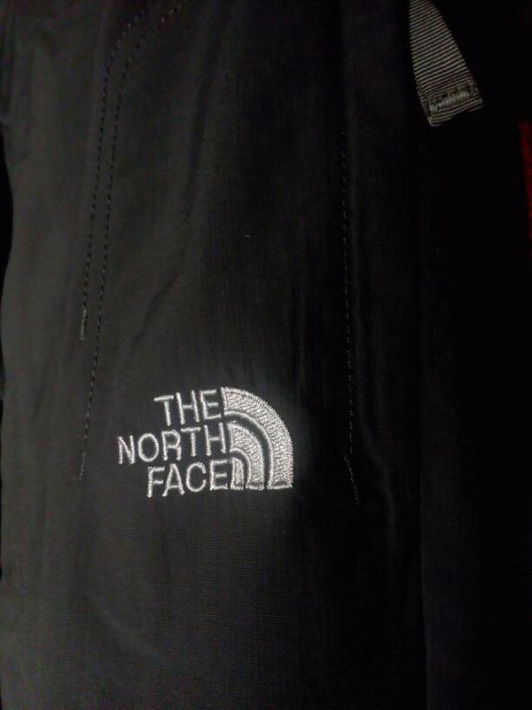 Новые штаны THE NORTH FACE - Фото 2