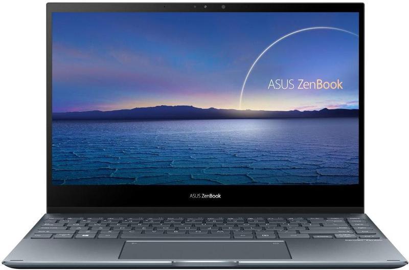 Ноутбук ASUS ZenBook Flip 13 UX363EA (UX363EA-DH51T) 8/512Gb /...