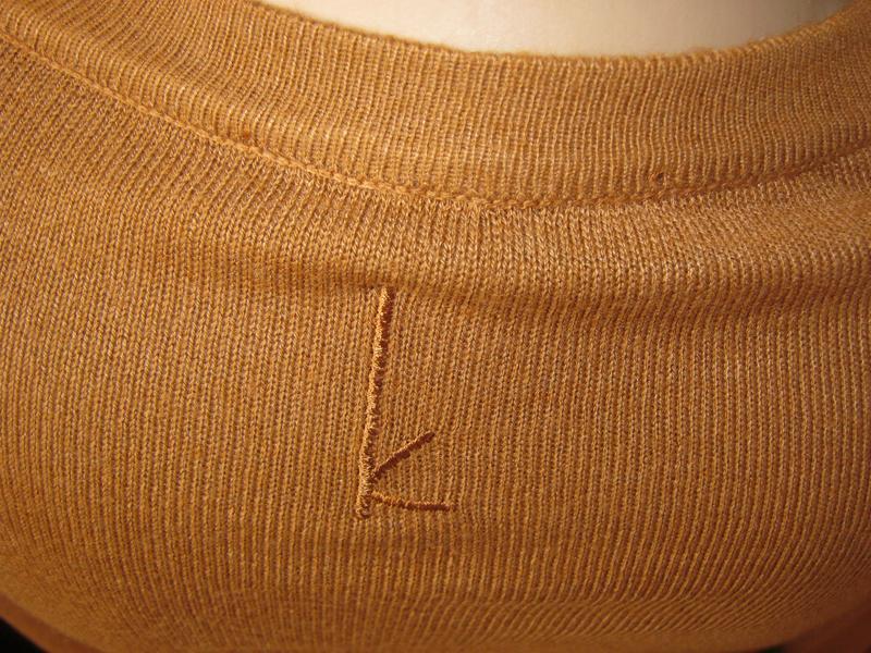 Замечательный пуловер - размер м - zuiki, италия - Фото 5