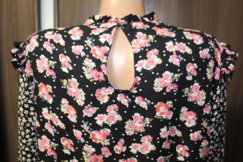 Блузка вискоза by very в идеальном состоянии l - Фото 5