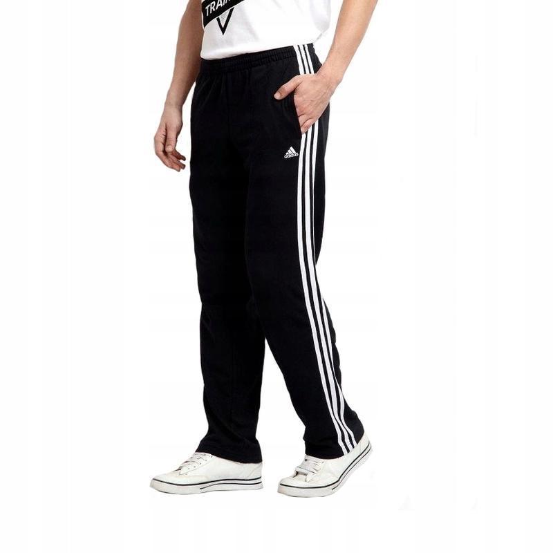 Суперовые спортивные штаны от adidas - young boys essentials 3...