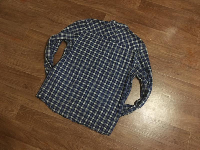 Крутейшая рубашка от fred perry - Фото 2
