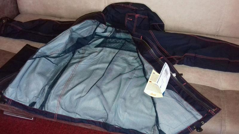 Куртка штурмовка