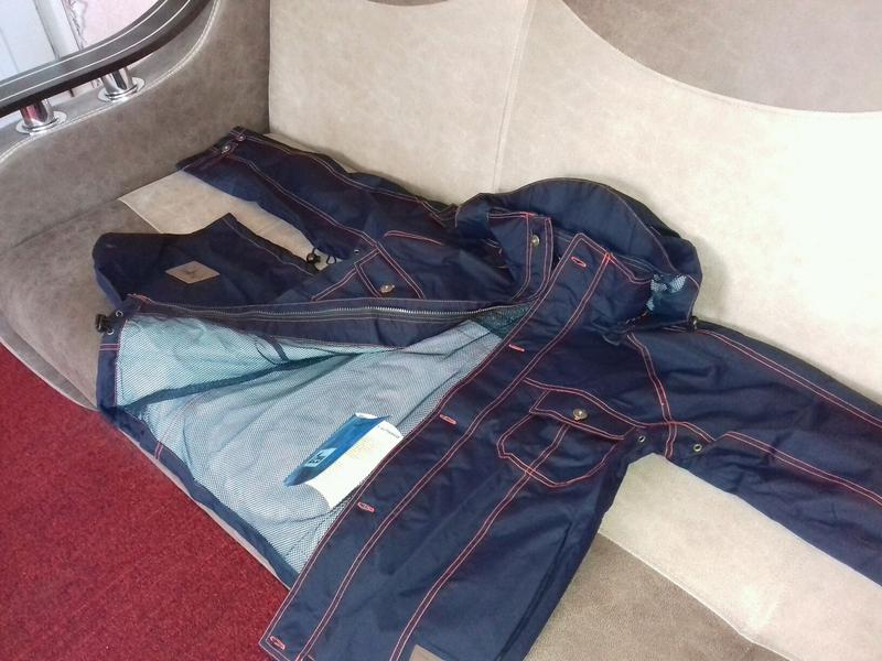 Куртка штурмовка - Фото 3