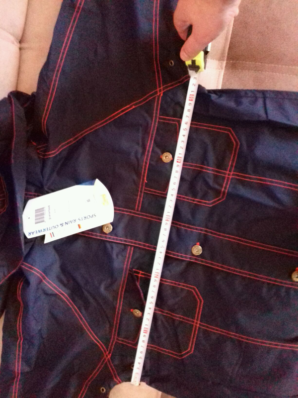 Куртка штурмовка - Фото 4
