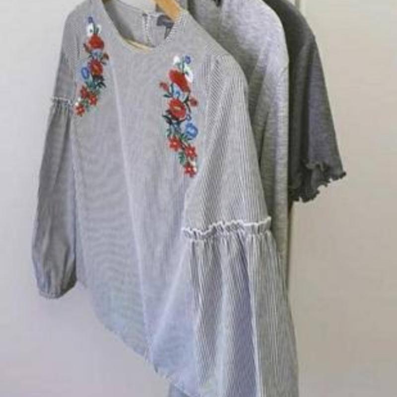 Шикарная стильная нарядная блуза