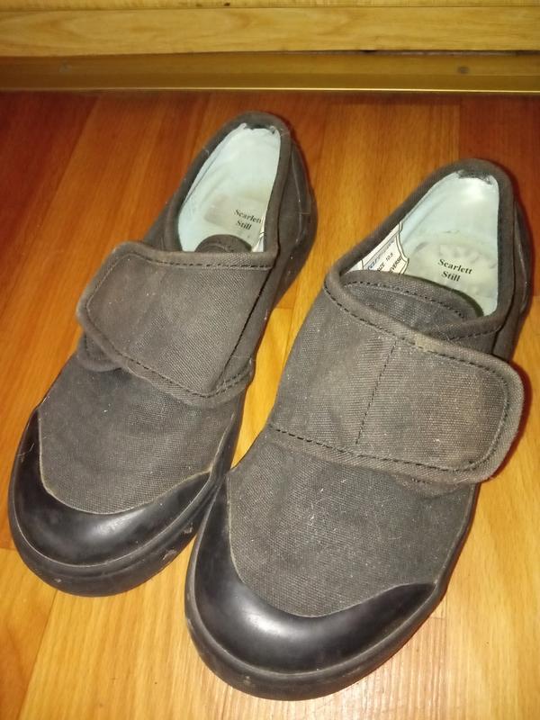 Туфли, мокасины 28.5 рр, 17.5 см start-rite