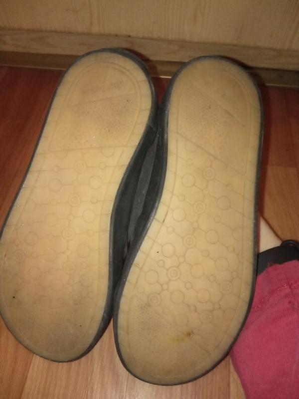 Туфли, мокасины 28.5 рр, 17.5 см start-rite - Фото 2