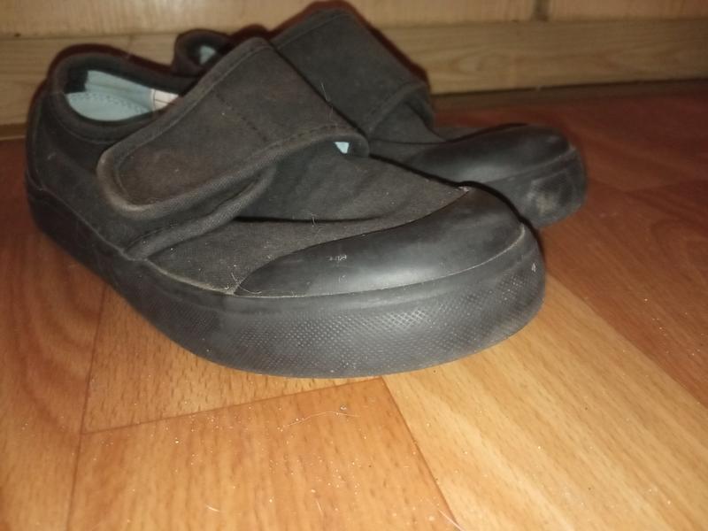 Туфли, мокасины 28.5 рр, 17.5 см start-rite - Фото 4