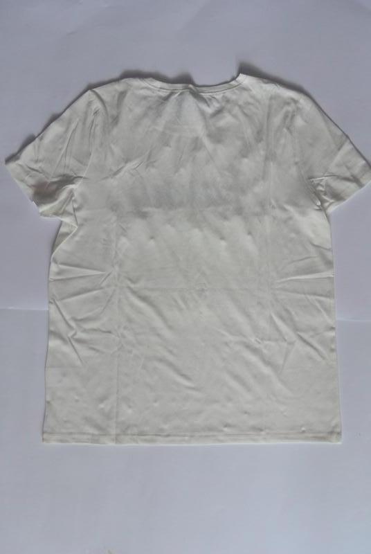 10-57 жіноча футболка sinsay з написом funny женская футболка - Фото 6