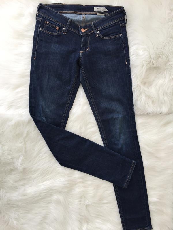 Джинсы, джинси h&m super sqin