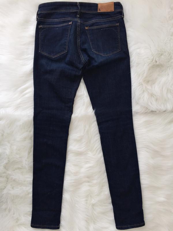 Джинсы, джинси h&m super sqin - Фото 2