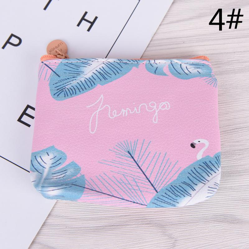 Кошелек, кошелёк, гаманець, фламинго, фламінго - Фото 5