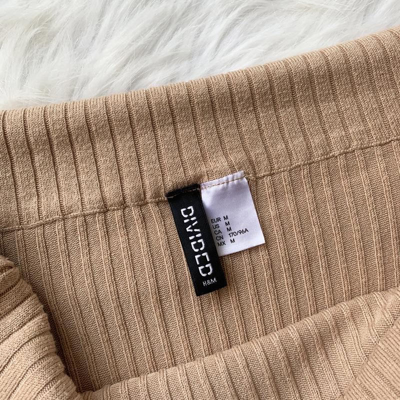 Кофта, джемпер, пуловер, плечи, бежевый, бежевая, беж, бежева,... - Фото 6