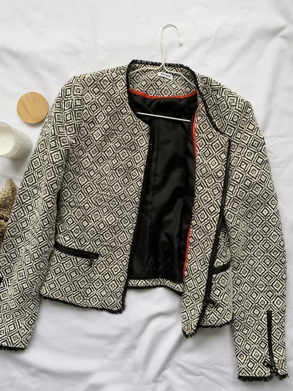 Пиджак, піджак, pimkie - Фото 2