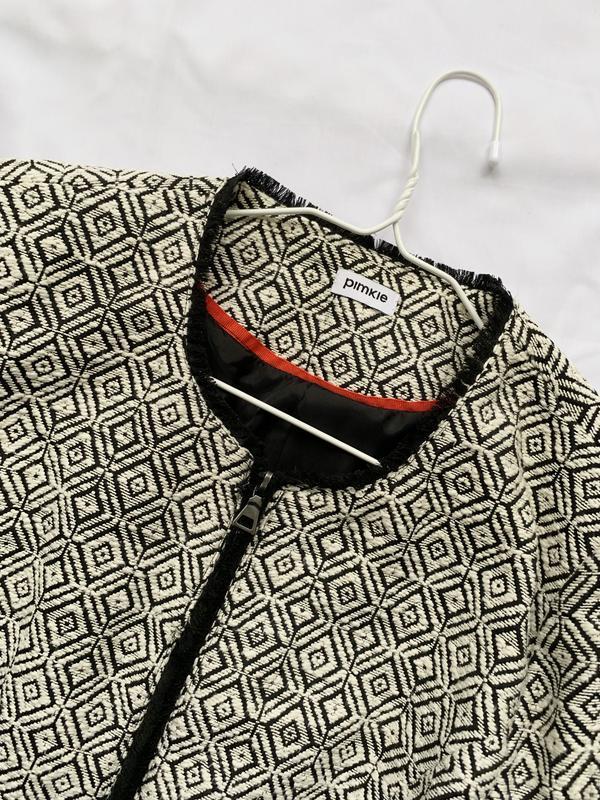 Пиджак, піджак, pimkie - Фото 4