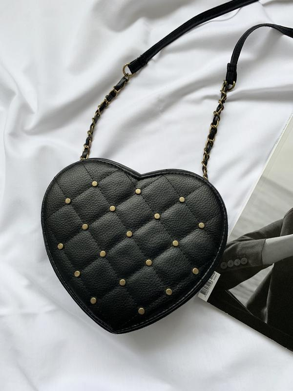Сумка, сумочка, кроссбоди, crossbody,в виде сердца,у вигляді с... - Фото 2