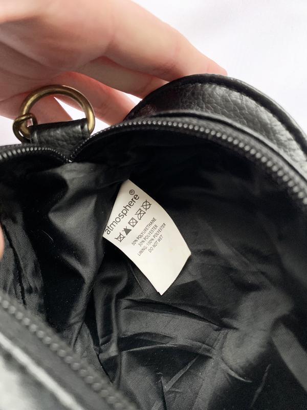 Сумка, сумочка, кроссбоди, crossbody,в виде сердца,у вигляді с... - Фото 8
