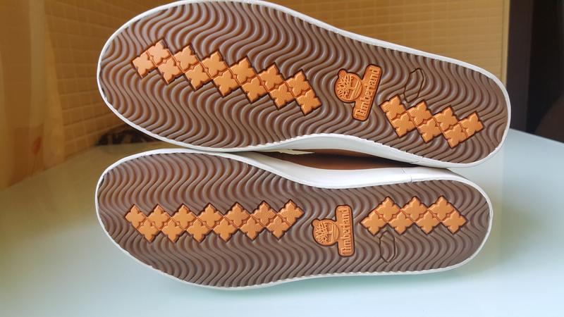 Культовые женские ботинки timberland - Фото 5