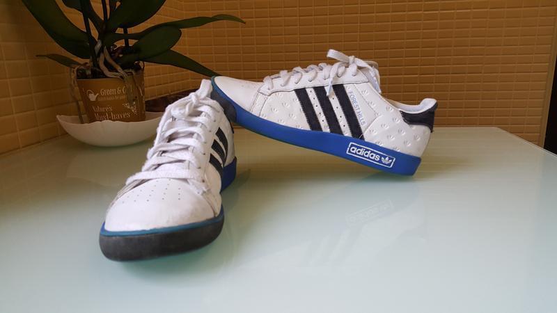 Брендовые кроссовки adidas forest hills original