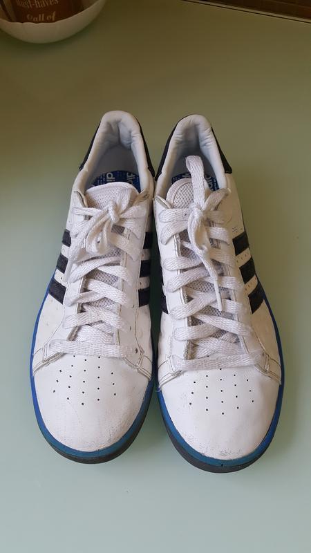 Брендовые кроссовки adidas forest hills original - Фото 5