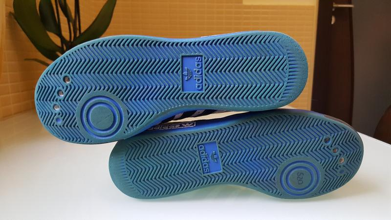 Брендовые кроссовки adidas forest hills original - Фото 8